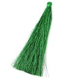 chwosty zielone 90 mm