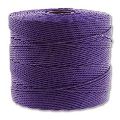 nici S-LON Fine Tex 135 0.4 mm purple
