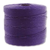 S-lon Fine cord tex 135 purple