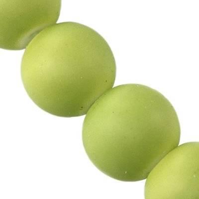 Perline gommate cachi 14 mm