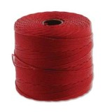 S-lon Fine cord tex 135 red hot