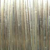 alambre plateado 0.9 mm