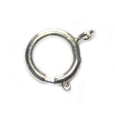 κούμπωμα δαχτυλίδι 1,2 cm