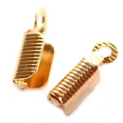 corrugate clasp 10.5 mm