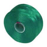 S-lon bead cord tex 45 teal