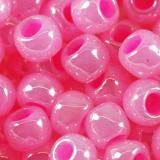 Toho biseris round ceylon hot pink 4 mm TR-06-910