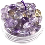 premium chips ametrine 5 - 9 mm