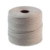 S-lon Fine cord tex 135 silver