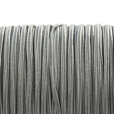 sznurek sutasz Rayon USA 2.5 mm smog