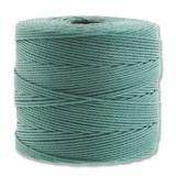 S-lon Fine cord tex 135 vintage jade