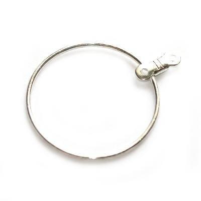 circle drop 2.5 cm